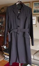 BNWT New mens PRADA Fall 2012 sz 48 / 38 chest jacket coat suit, $3900