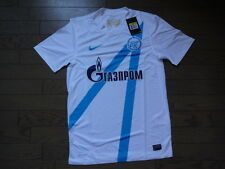 Zenit Saint Petersburg 100% Original Jersey Shirt S 2012/13 Away BNWT NEW