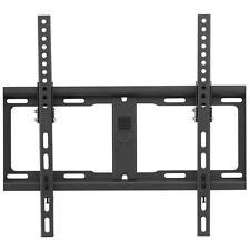Uno para todos WM4421 32/60 Pulgadas Diseño Robusto sólido Serie Tv Soporte De Inclinación-Negro