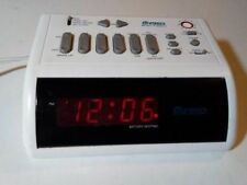 X10 Mini-Timer~Programmable Control Center & Alarm Clock #MT10A ==  Used~Tested