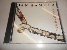 CD  Snapshots  von Jan Hammer
