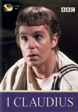 I CLAUDIUS BOX SET - RE - PACKAGED - DVD - REGION 2 UK