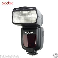 Godox Thinklite TT600 Camera Flash Speedlite Master/Slave 2.4G Wireless Canon