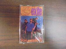 """NEW SEALED """"Exile"""" Still Standing  Cassette Tape (G)"""