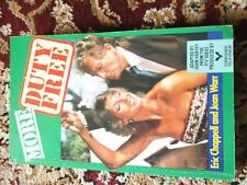 More Duty Free by Jean Warr, Eric Chappell (Paperback, 1986)