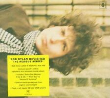 BOB DYLAN  Blonde on blonde  SACD  /  DIGIPAK