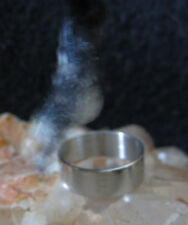 ring letter F TALISMAN witches spell to power lose weight loss sz 9 1/2 haunted