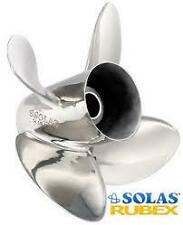 Solas 9553-143-17 RUBEX STAINLESS STEEL E-HR4 4 BLADE