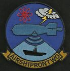 ZP-2 Aviation Airship Patrol Squadron Two AIRSHIPRONTWO Military Patch BLIMP SQ