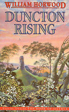Duncton Rising by William Horwood (Paperback, 1993)