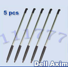 5 x Stylus Replacement Pen for PDA Dell Axim X50 X50V X51 X51V