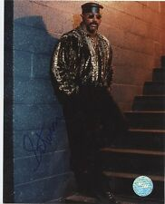 """PERRY SATURN WWE SIGNED 8""""x10"""" PHOTO w/ COA AUTOGRAPH"""