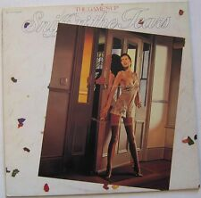 SNIFF 'N' THE TEARS  (LP 33 Tours)  THE GAME'S UP
