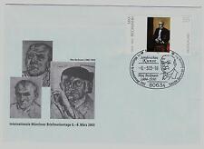 BRD Mi. - Nr. 2315 auf Brief mit Sonderstempel