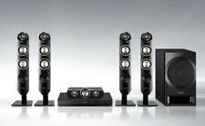 Panasonic NEW 5.1 DVD Home Theater System PAL NTSC 110V 220V Use Worldwide