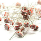 20Pcs Photo Light Sensitive Resistor Photoresistor 5516 GL5516 JM Sensor