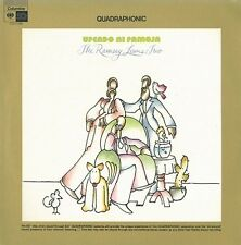THE RAMSEY LEWIS TRIO Upendo Ni Pamoja LP US Columbia CQ 31096 1973 Quadrophonic