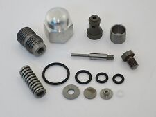 New CROSSOVER RELIEF VALVE & SEAL KIT fits Meyer Plow E-47, E-57, E-60 Pumps