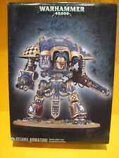Warhammer 40k - Imperial Knights - Imperial Knight Titan