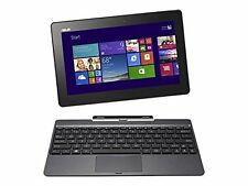 "Asus Transformer T100TA 10.1"" Tablet Laptop 1.33 GHz 2GB 64GB Touchscreen 2in1"