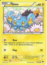 POKEMON CARD XY BREAK-POINT - SHINX 44/122