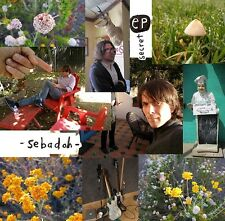 "Sebadoh Secret 10"" Vinyl Record! non lp songs! Lou Barlow/Jason Loewenstein NEW+"