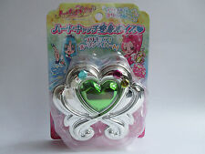Heart Catch Precure Voice Transforming Pretty Cure Cosplay 2010 BANDAI Japan New