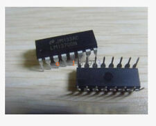 Imported 10PCS LM13700 LM13700N INTEGRATED CIRCUIT