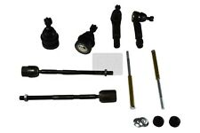 8 Pc Suspension Ball Joint Tie Rod End Ford Mustang Thunderbird T-Bird Mercury
