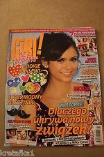 BRAVO GIRL 4/2014 Dobrev, Britney Spears,Jared Leto,Lea Michele,A.Mahone