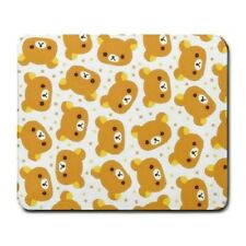 Mouse Pad - Anime Rilakkuma Large Mousepad Mouse Pad Free Shipping Worldwide