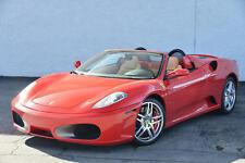 Ferrari: 430 430 spider