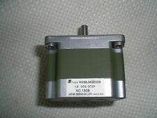 Creo Scitex EverSmart Jazz Scanner 1.8 deg/step Japan Servo motor No. 1508