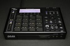 "Akai MPC 1000 ""ms. purpz"" Fully Maxed out 16squarez Custom"