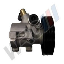New Power Steering Pump for CITROEN EVASION JUMPY ULYSSE ZETA 406 806 //DSP337//