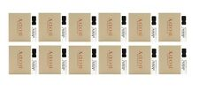 BURBERRY BODY by Burberry 12 x .06 oz EDP Women's Perfume Vials on card 2ml Test