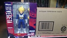 SH Figuarts 2011 Bandai Dragon Ball Z Super Saiyan Vegeta NEW