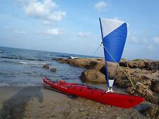 Vela de Kayak. Kayak sail 1,5 m