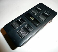 Audi A6 (C4) 1998 1.8 Drivers Side Window Switch 1994-1997
