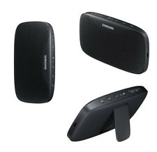 Genuine Samsung Level Box Slim Wireless 2600mAh Charger Water Resistant Speaker