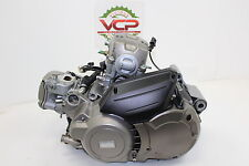 2009 APRILIA MANA 850 ENGINE MOTOR ASSY, Ran & Tested, Run Video, Guaranteed, 3k
