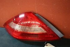 2003-2004-2005 HONDA ACCORD COUPE LEFT TAIL LIGHT