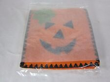 Avon Halloween Felt Bag NEW in package