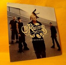 Cardsleeve Single CD The Rasmus First Day Of My Life 2TR 2003 Pop Rock