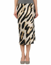 Roberto Cavalli 3/4 Length Skirt.US Size 8 (IT) 44. New With Tags.
