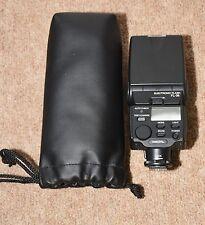 Olympus electronic flash FL-36