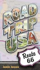 Road Trip USA Route 66-ExLibrary