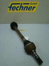 Antriebswelle HL Jaguar XK J43 4,2l 291kw 2008 Welle rear axle drive shaft