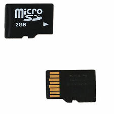 2GB MicroSD TF Memory Card For Hubsan X4 H107C RC Quadcopter Camera MP3/MP4/MP5