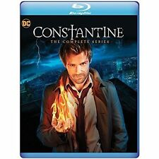 Constantine: The Complete Series DVD